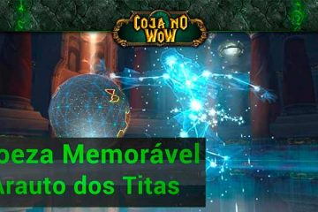 arauto-dos-titas-wow-capa