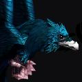 corvo-mascote-batalha-warcraft