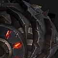 estrelita-de-ferro-mascote-batalha-warcraft