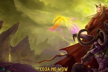 kaelthas-tributo-wow-capa