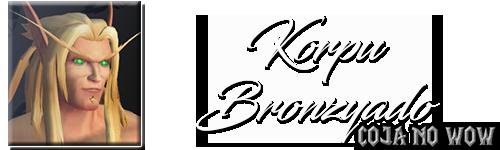 korpu-bronzyado-treinador-mascote-batalha-warcraft