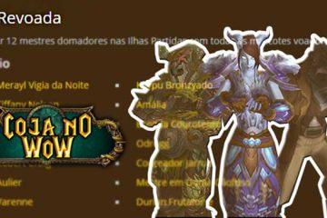 capa-revoada-parte-iii-conquista-amalia-coureador-jarrun-robert-craig-warcraft