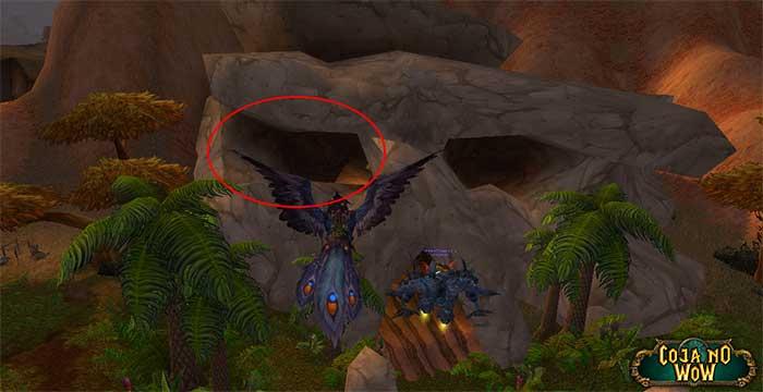 batalha-masmorra-mascote-batalha-entrada-da-caverna-wow