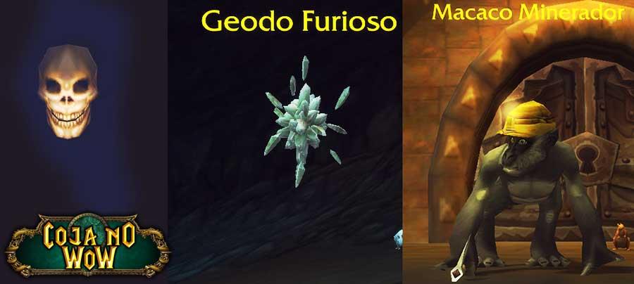 delfias-geodo-furioso-macaco-minerador-minas-mortas-warcraft-masmorra-cenario-batalha-de-mascote-wow