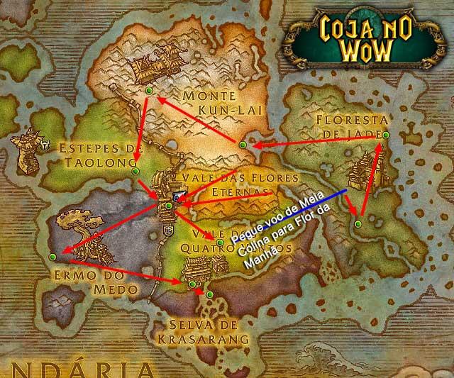 mapa-1-pandaria-feras-das-fabulas-warcraft-wow