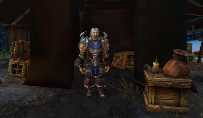 tyrathan-khort-personagem-wow-class-hall