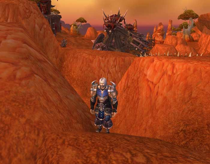 tyrathan-khort-personagem-wow-se-despedindo-de-voljin