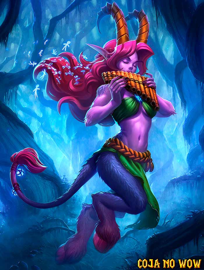 representatividade-lgbt-world-of-warcraft-satiro-femea