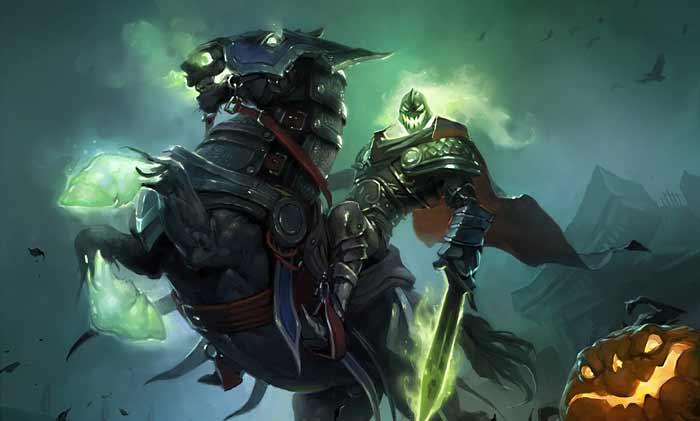 origem-de-nortunalia-lore-wow-cavaleiro-sem-cabeca