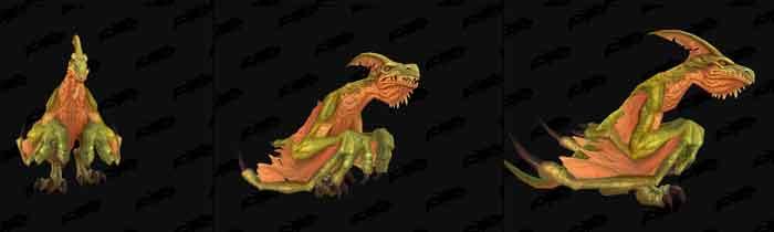 datamining-world-of-creatures-Pterrordax