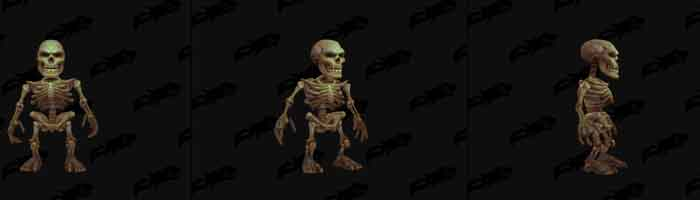 datamining-world-of-creatures-gnome-skeleton