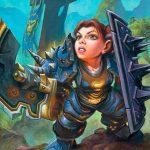 gnomos-lore-wow-guerreira-ally