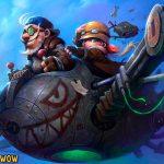 gnomos-lore-wow-voando