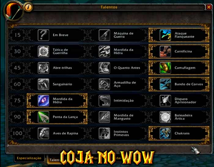 alpha-cacador-sobrevivencia-hunter-survival-arvore-de-talentos-battle-for-azeroth