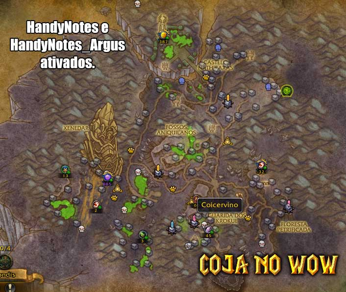 handy-notes-argus-pet-battle-batalha-de-mascotes-addons-wow-world-of-warcraft