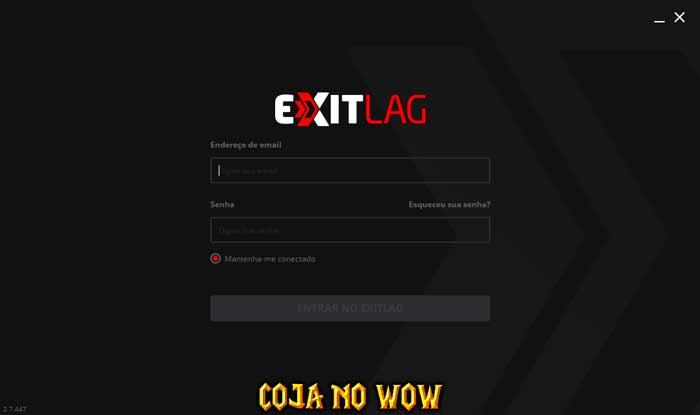 como-melhorar-meu-ping-exit-lag-configuracao-login
